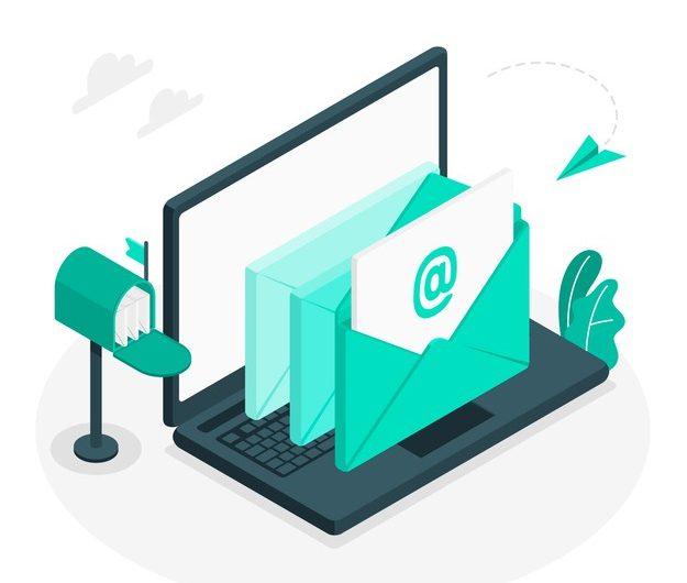 E-mail najpopularniejszym sposobem na dotarcie do klienta