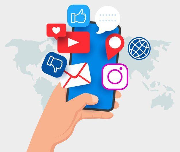Social media jako narzędzie dla inbound marketingu.