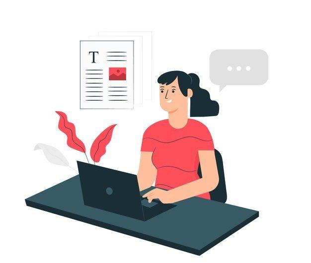 Jak pisać skuteczne teksty dla marketingu